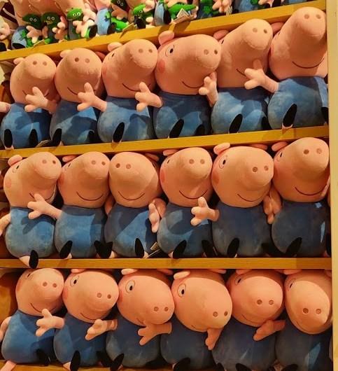 Peppa Pig Musical Live in Chennai