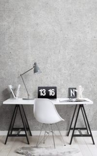 Minimalist home office ideas created with modern office ...