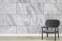 Marble Tile Wall Mural | MuralsWallpaper.co.uk