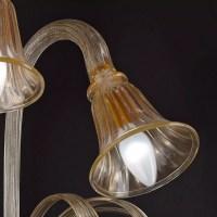 """""""Mealdria"""" Murano glass sconce"""