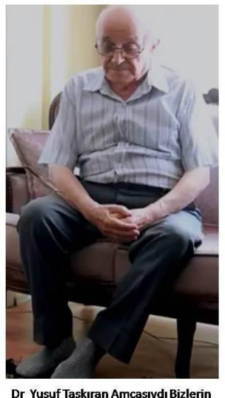 yusuf amcam