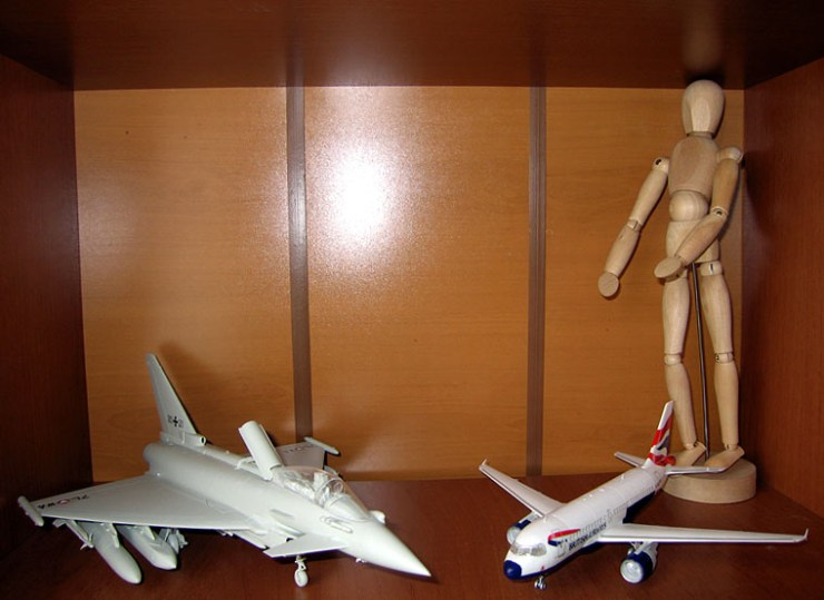 Jet ve Boeing