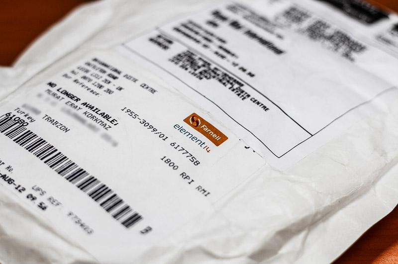 Kargo Paketi