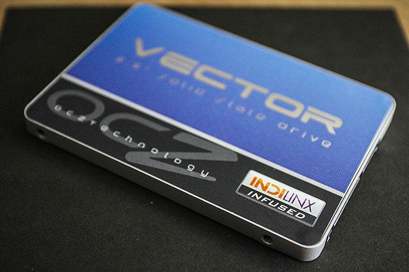 OCZ Vector SSD Disk