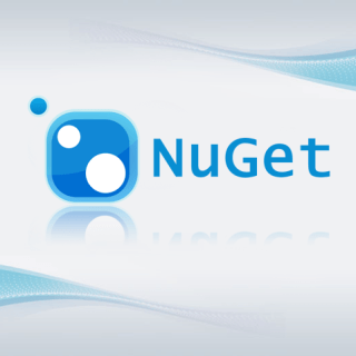 Nuget Package Manager Logo