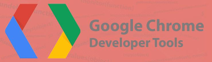 Google Developer Tools Cover