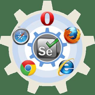 Selenium Web Drivers