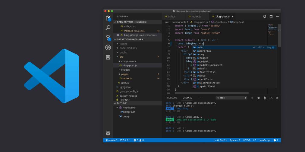Visual Studio Code İpuçları