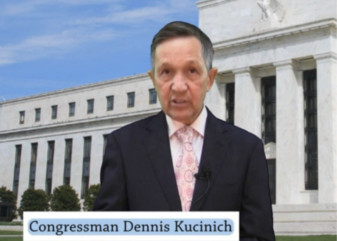 Kucinich on NEED Act