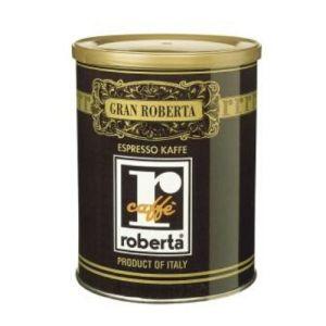 Caffè Roberta Kaffe Espresso 250g boks