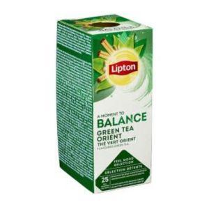 Green Tchae Orient (grønn te) 25ps Lipton
