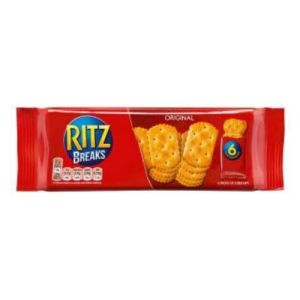 Ritz Breaks ORIGINAL 6X38G