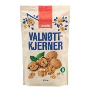 VALNØTTKJERNER 200G ELDORADO