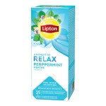Peppermint urtete 25ps Lipton
