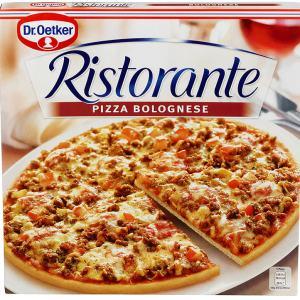 PIZZA RISTORANTE BOLOGNESE 375G