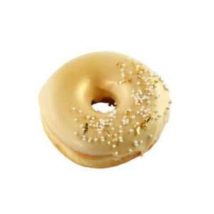 Gold Doughnut