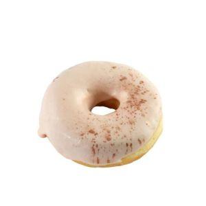 Bronze Doughnut