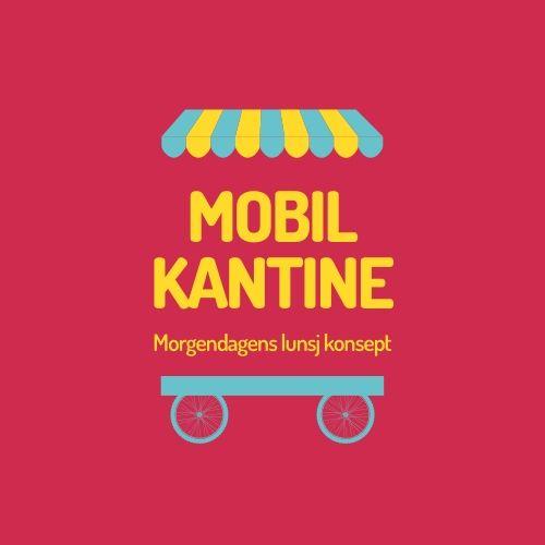 mobil kantine