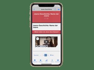 murbert - multimediale Inhalte