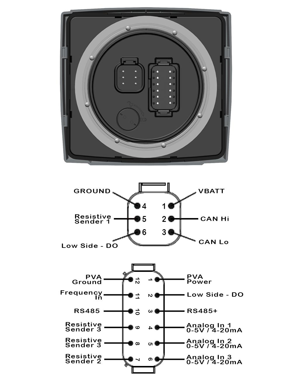 Murphy Wiring Diagrams