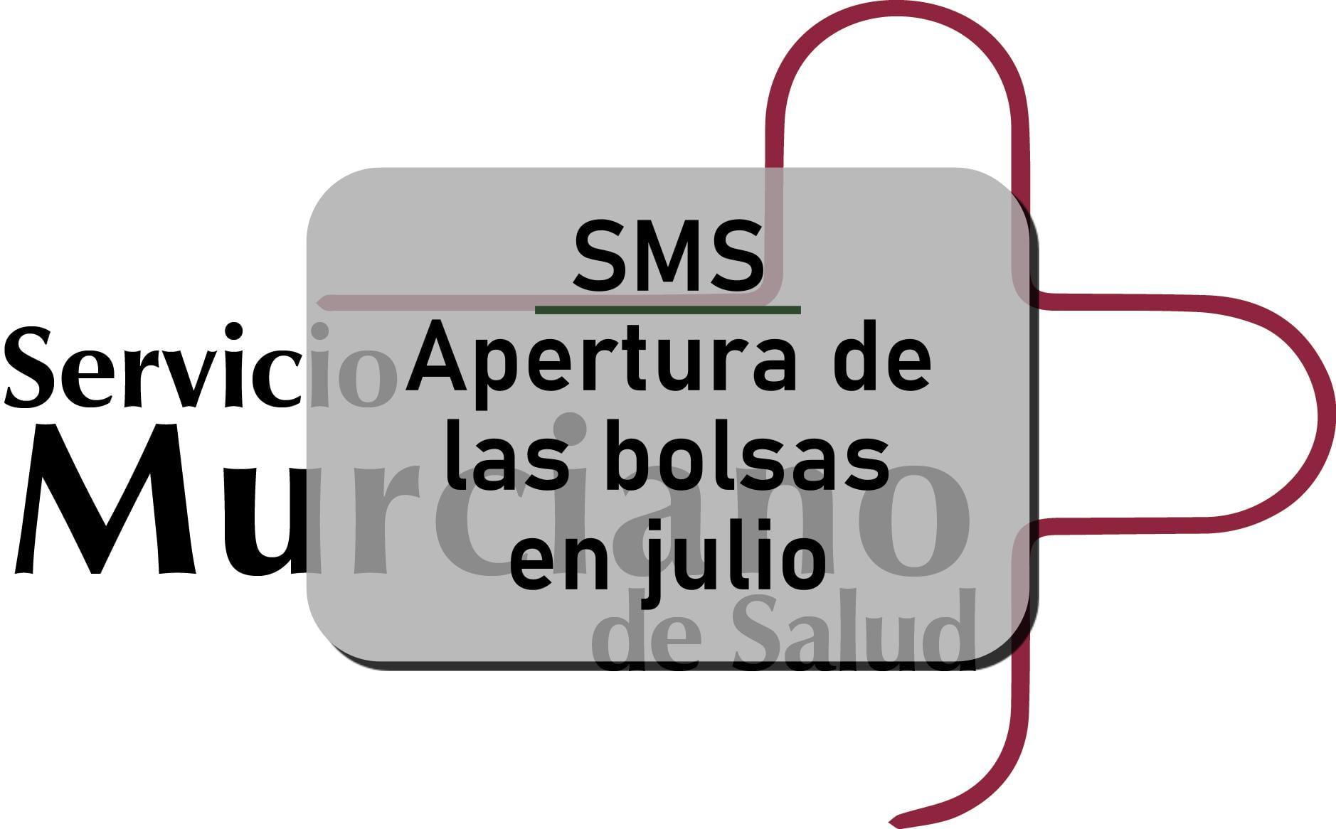 SMS bolsas