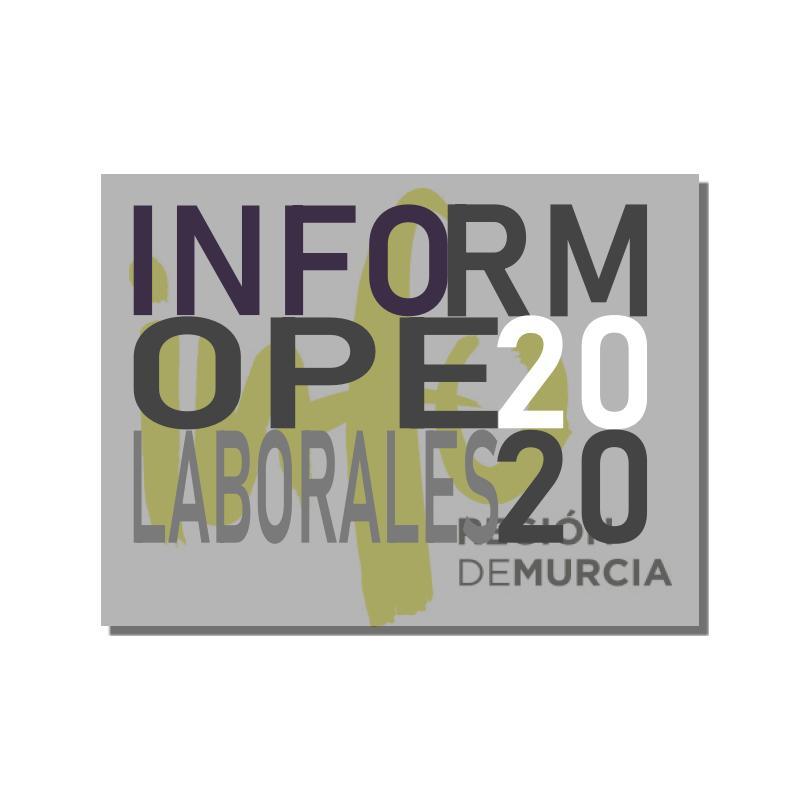Oferta de empleo público 2020 del INFO