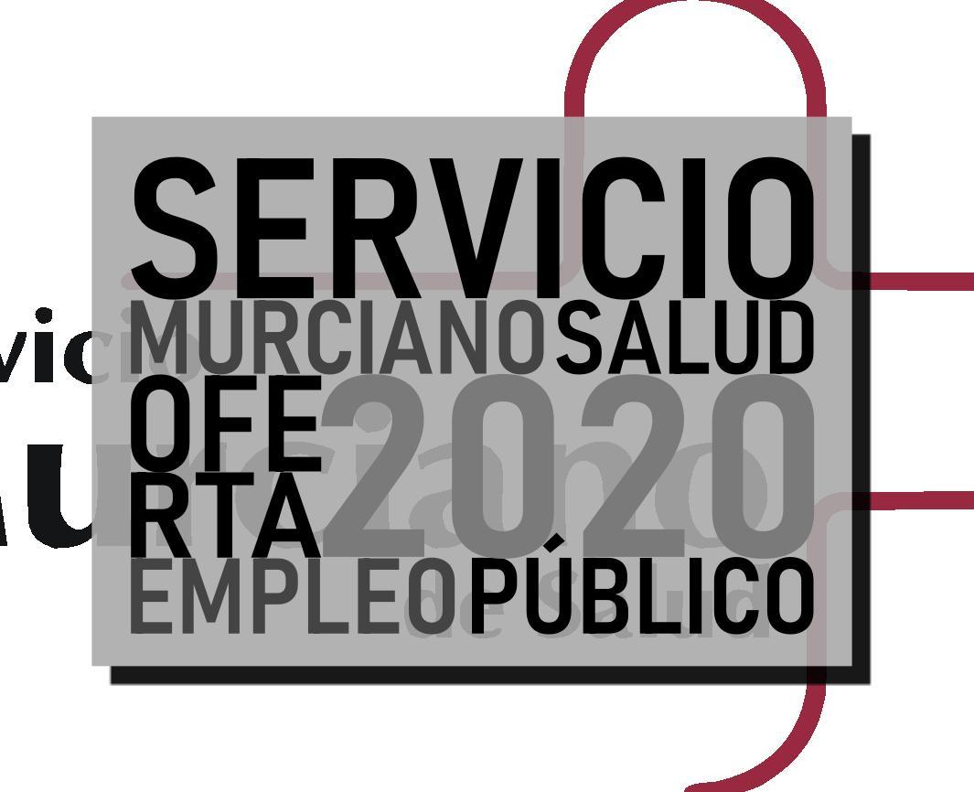 Oferta de empleo público 2020 del SMS