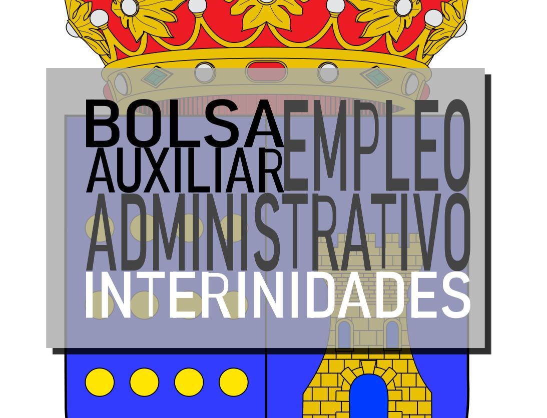 1 Bolsa de empleo de Auxiliar Administrativo en las Torres de Cotillas