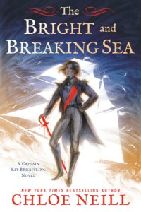 The Bright And Breaking Sea