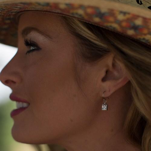 Kristy Titus earrings