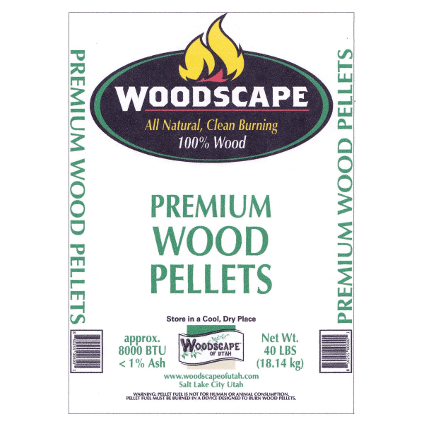 Best Way To Store Wood Pellets