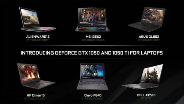 Review Nvidia GTX 1050 Ti