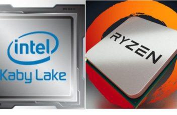 Intel vs kabylake