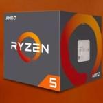 AMD Ryzen 5 Resmi Dirilis, Ini Dia Ulasan Singkatnya