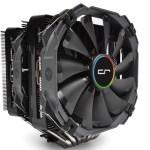 Air Cooler Terbaik Untuk CPU Tahun 2017