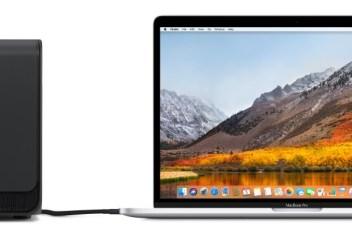 Apple external GPU
