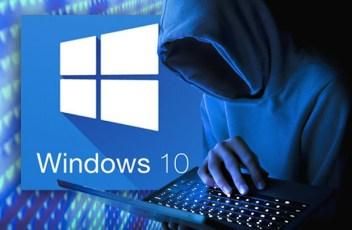 Kerentanan Windows 10