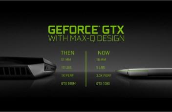 Nvidia Max-Q 1