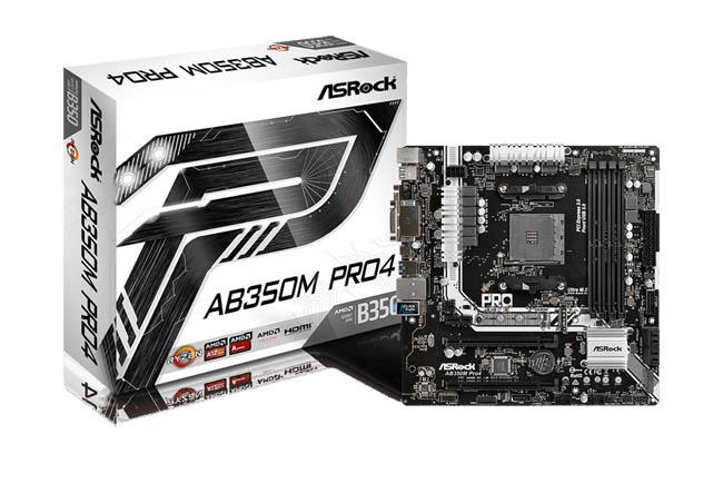 5 Pilihan Terbaik Motherboard B350 Untuk AMD Ryzen | Murdockcruz