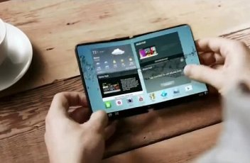 Flexible screen