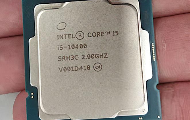 Intel Core i5-10400 Diklaim Akan Hadir Dengan Harga Lebih Murah, Kinerja Lebih Solid
