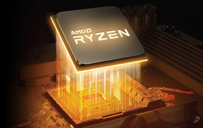 Chipset AMD B550 Resmi Diluncurkan, Tidak Kompatible Dengan Prosesor Lama