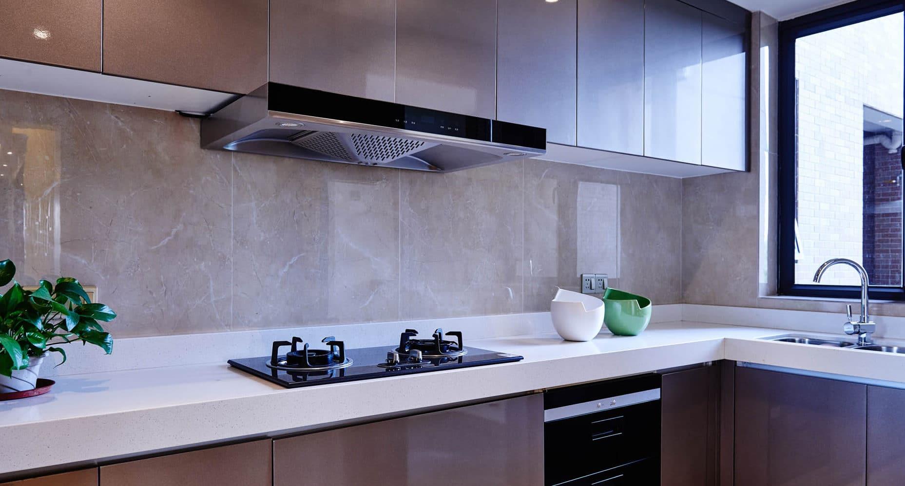 Cmo elegir azulejos para cocinas  Murelli Cucine