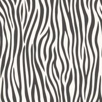 Modern Wallpaper Zebra Muriva 102901 - MurivaMuriva