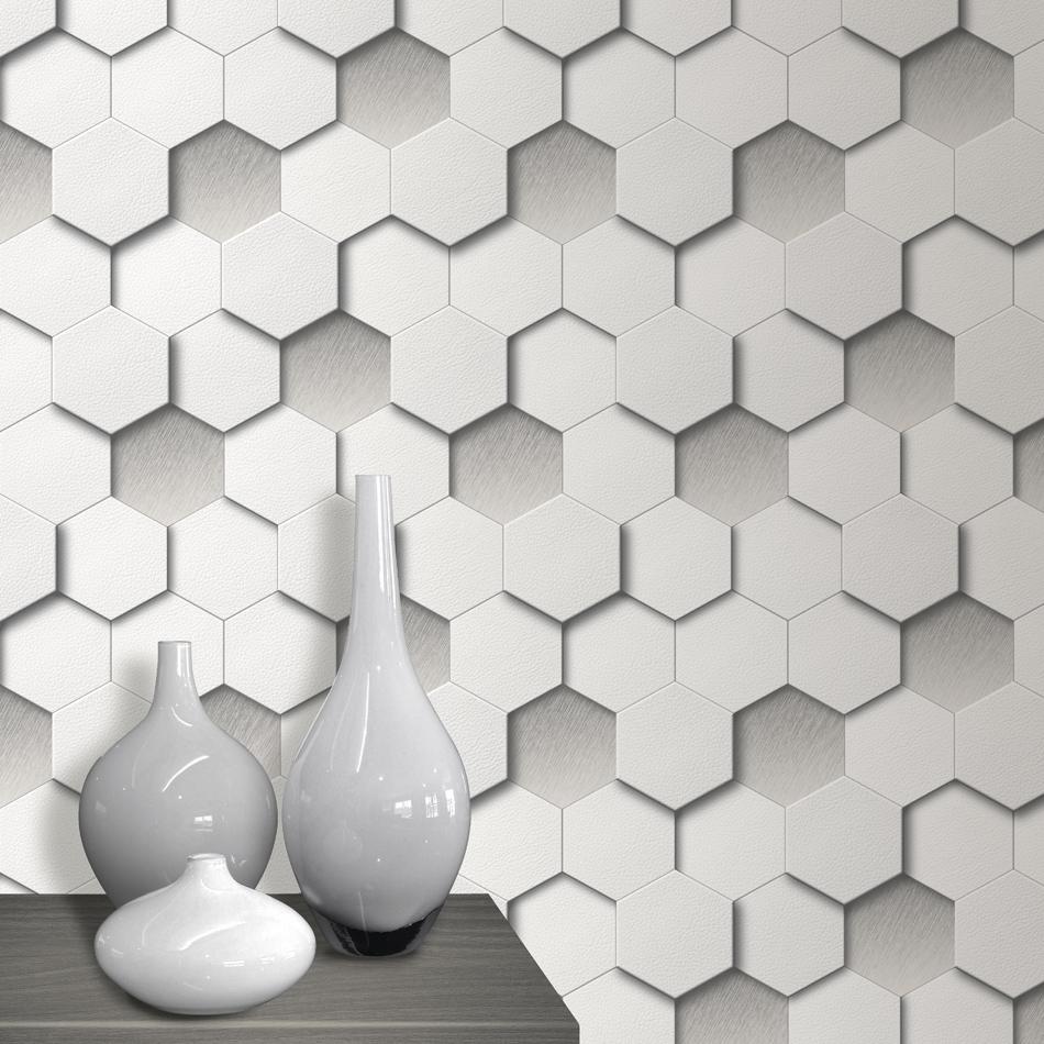 Live Wallpaper Spring Zen Hd 3d Mural Wallpaper Honeycomb Murivamuriva