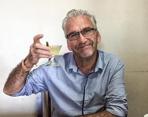 Bob Percival