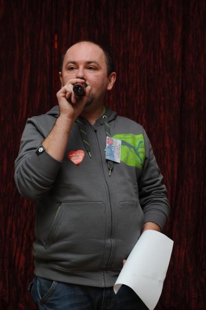 Tomek Mizgier