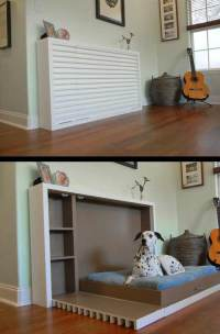 6 coolest Murphy beds (outside the box)