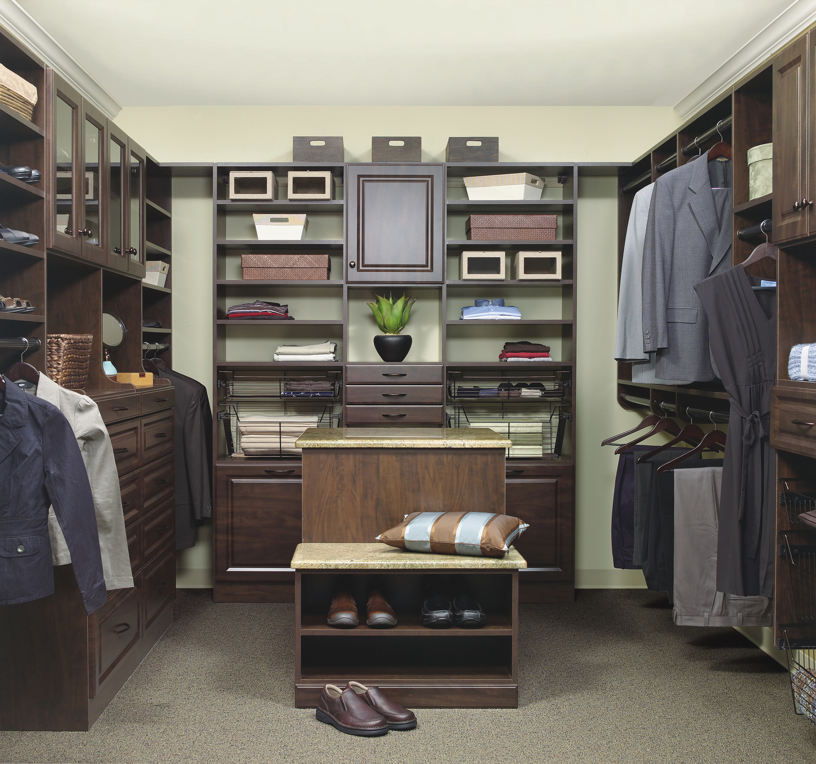 Jacksonville Custom Closets Murphy Beds  More  More Space Place