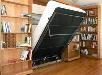 Modern Murphy Beds Basics: The Components That Make Up